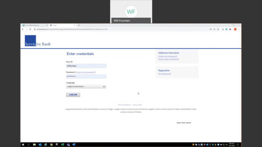 P-Card Tutorial: Expense Reporting Software in Centresuite